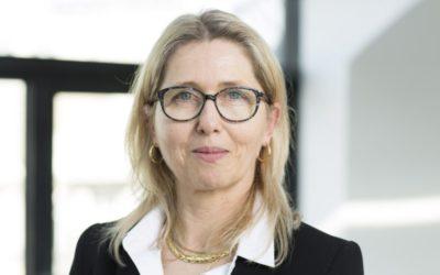 Virginie Vellut : « Les entreprises savent qu'elles peuvent compter sur nous »