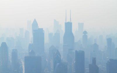 Pollution : le Cern lève le voile sur les brouillards urbain