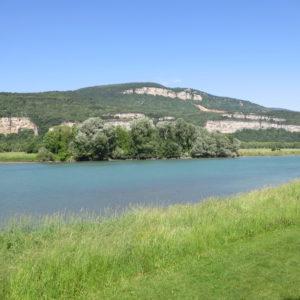 Isère : 2e département de la Région