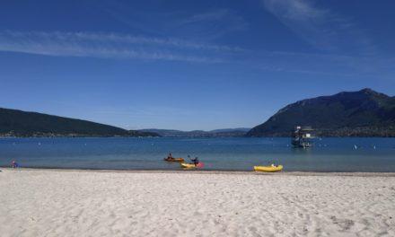 Déconfinement (Haute-Savoie) : «oui» en montagne, «oui mais…» sur les lacs