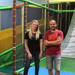 Loisirs indoor : Au Royal Kids, la crise n'est pas un jeu d'enfant