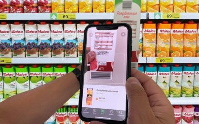 Agroalimentaire : comment contrer l'hégémonie des applications mobiles