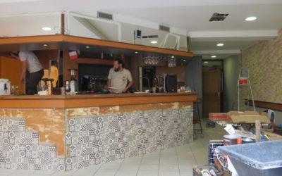 Des aides pour les bars et les restaurants