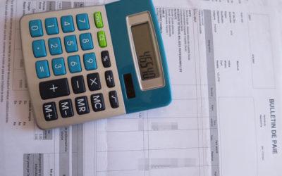 Salaires : des niveaux haut-dessus de la moyenne régionale