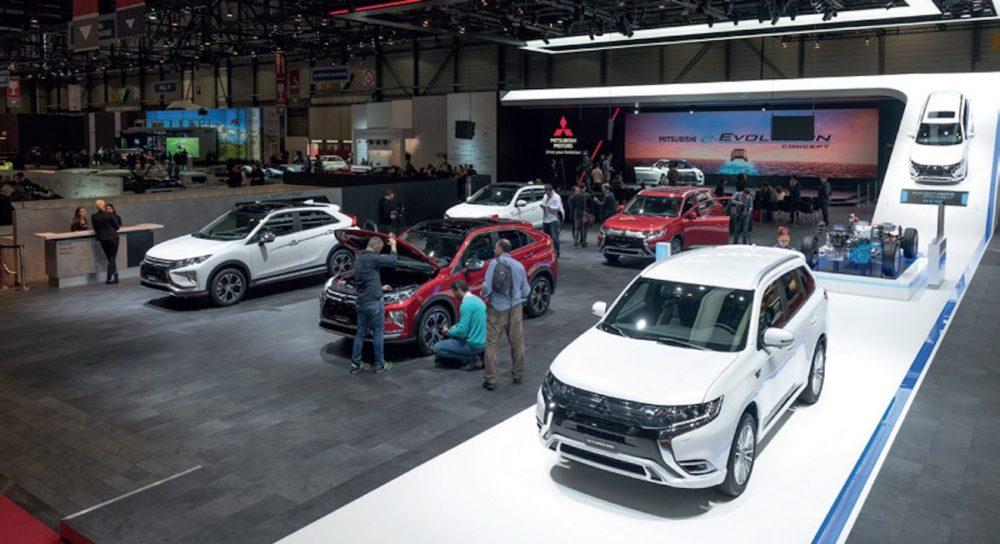 Genève : le Salon de l'Auto définitivement au garage ?