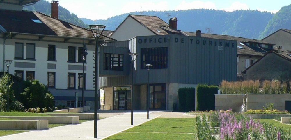 Office de Tourisme Nantua