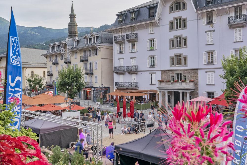 Saint-Gervais : pour la CRC, les comptes sont bons