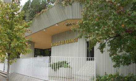 La Banque de France constate une reprise plus rapide que prévue