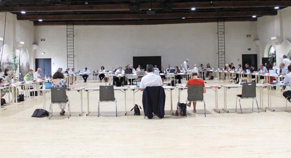 Conseil Départemental 73 : la Savoie débloque 40 millions pour relancer l'économie