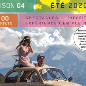 Isère : Paysage paysages, l'événement culturel qui vous dépayse