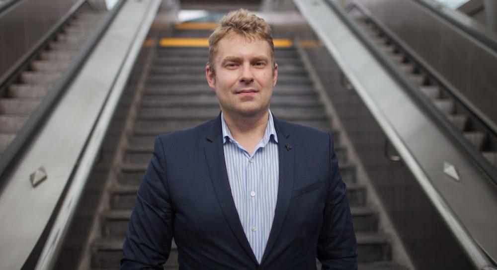 Publi-reportage / Interview de Fabien Thuilliez : comment développer et faire prospérer son entreprise ?