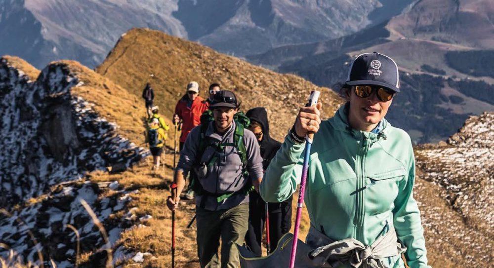 Explora Project : le tourisme durable en pleine ascension