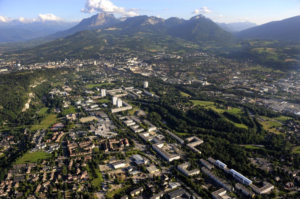 Chambéry anime ses quartiers