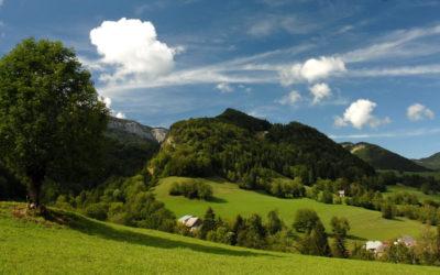 Auvergne-Rhône-Alpes Tourisme booste la montagne