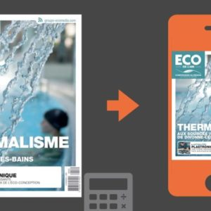 Votre magazine ECO de l'Ain du 6 août 2020