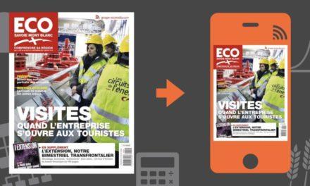 Votre magazine ECO Savoie Mont Blanc du 28 août 2020