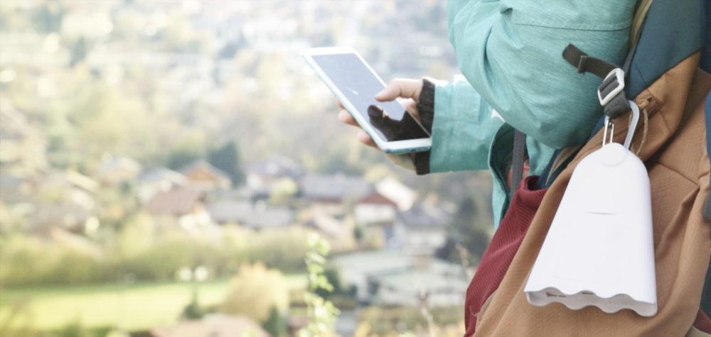 Atmo Aura lance un service de prêt de micro-capteurs