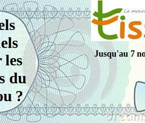 La mise en circulation de la monnaie locale «Le Tissou» se précise