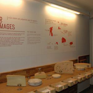 Journées du patrimoine : faites-en tout un fromage !