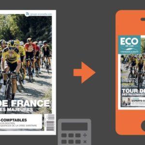 Votre magazine ECO de l'Ain du 17 septembre 2020