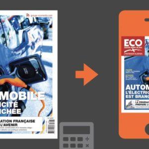 Votre magazine ECO Savoie Mont Blanc du 25 septembre 2020