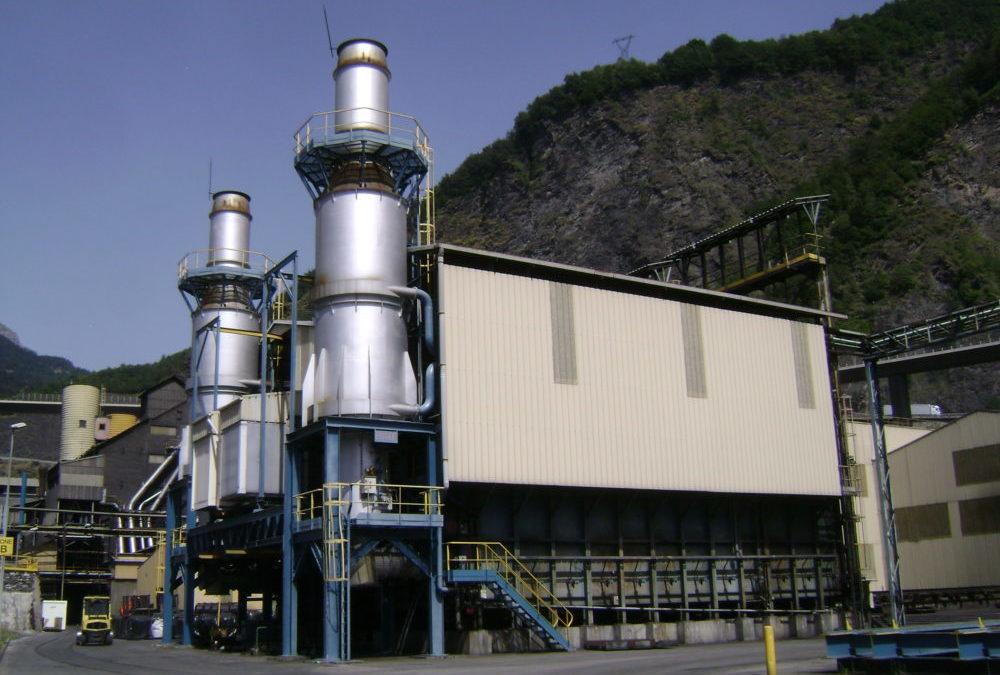 SGL Carbon réduit ses émissions polluantes