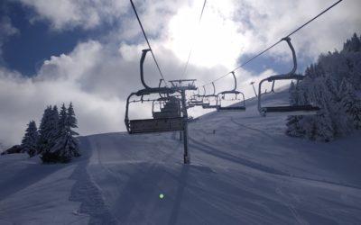 Covid-19 – Vers un protocole spécial pour les stations de ski