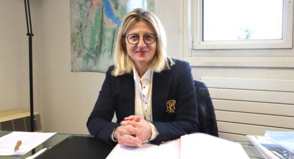 Frédérique Lardet : « L'avenir de Grand Annecy n'est pas dans le tourisme de masse »