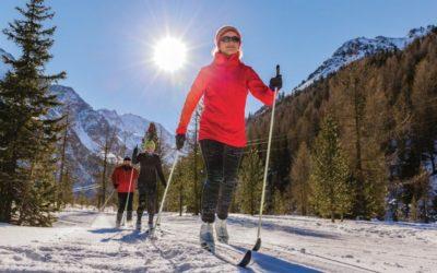 Jura : tout schuss sur le ski nordique