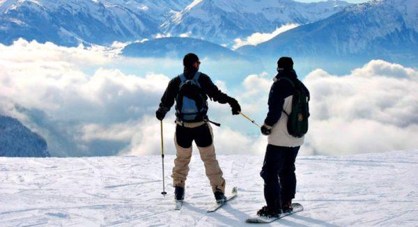 Suisse : malgré des résultats décevants, les stations de ski persistent