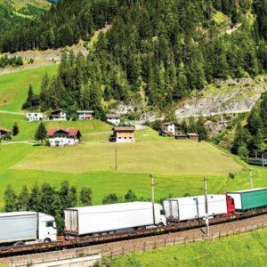 Transport : vers une chaîne logistique plus intermodale, plus ferroviaire, en somme plus smart ?