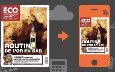 Votre magazine ECO Savoie Mont Blanc du 19 février 2021