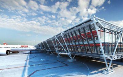 Des pertes massives pour Genève Aéroport