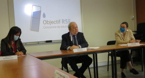RSE: la boîte à outils de la CCI Nord Isère