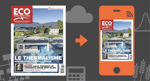 Votre magazine ECO Savoie Mont Blanc du 5 mars 2021