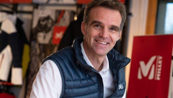 Outdoor : Romain Millet affiche sa stratégie
