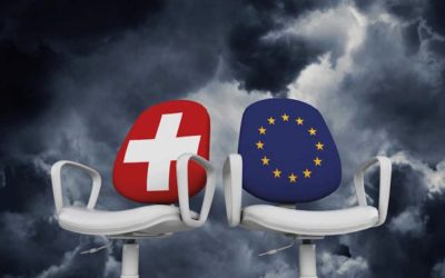 Suisse-UE : l'accord-cadre s'éloigne encore