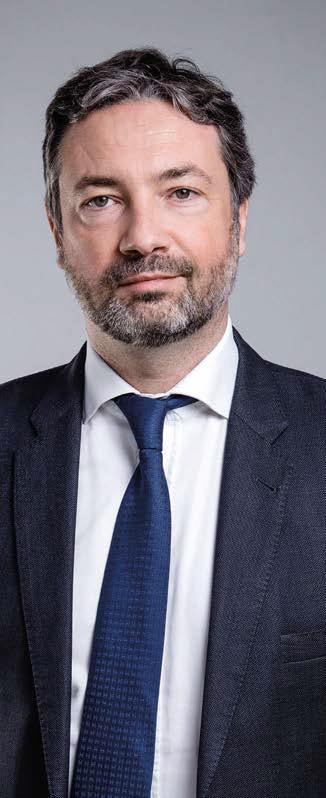 Interview / Arnaud Leroy : « Le plan de relance, accélérateur de la transition écologique »