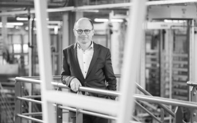 Philippe Croset : «Nous relançons la marque Hygena»