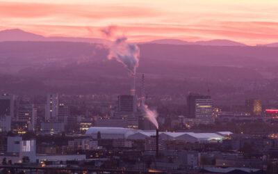 Suisse : la loi sur le CO2 plombée par les campagnes