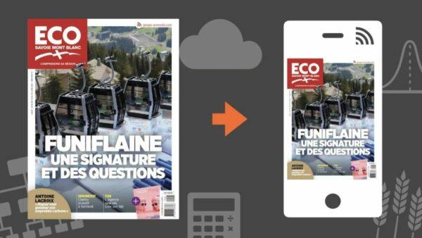 Votre magazine ECO Savoie Mont Blanc du 18 juin 2021