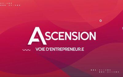 Vidéo : découvrez notre nouvelle série Ascension – Voie d'entrepreneur
