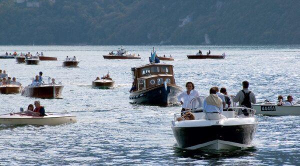 Tourisme : les lacs d'Annecy et du Bourget préparent la saison estivale