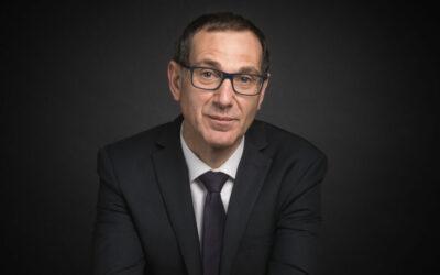 Dominique Lavilla, DG de NTN-SNR : «Les périodes de transformation sont risquées, mais elles offrent aussi des opportunités»