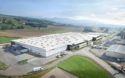 «En dix ans, Agrati a investi plus de 30 M€ en Savoie»