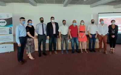 Les lauréats de la 27e édition d'Artinov sont là