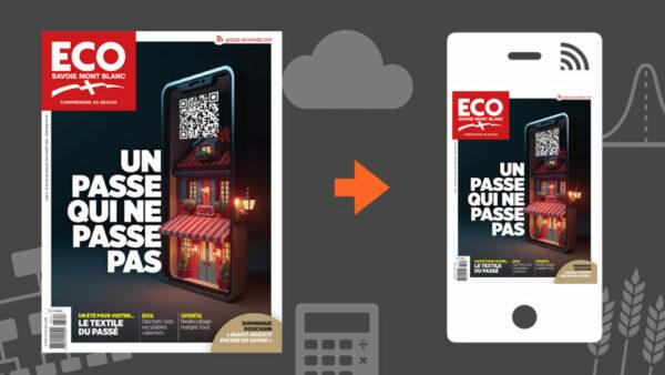Votre magazine ECO Savoie Mont Blanc du 30 juillet 2021