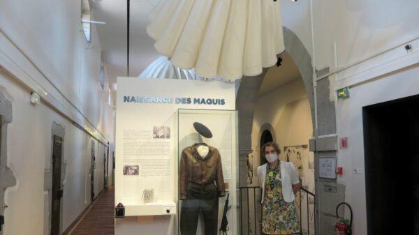Visite au cœur du Musée de la Résistance