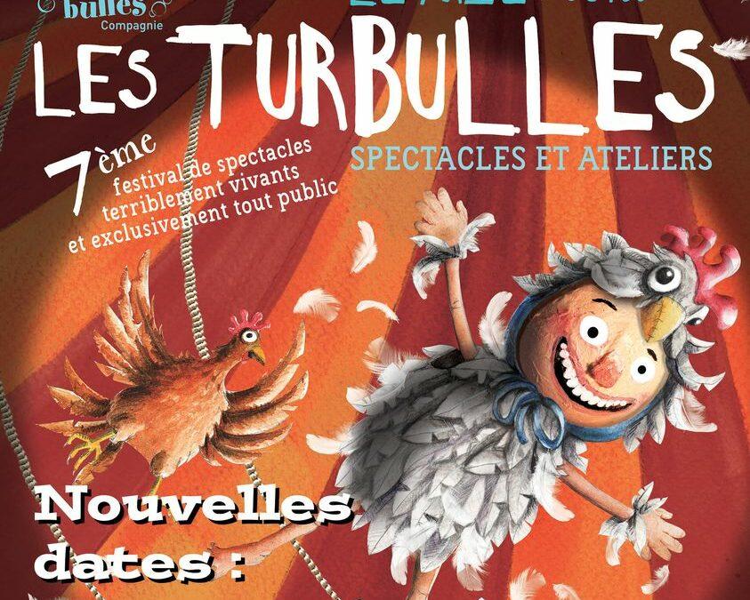 Les Turbulles : un festival pour célébrer la fin de l'été
