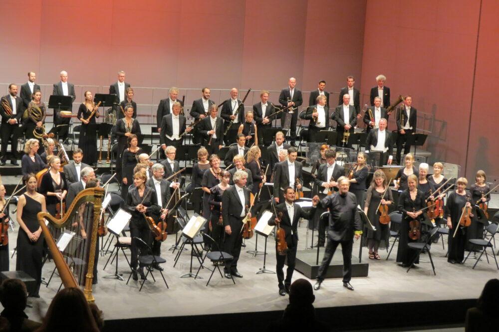 Le Festival Berlioz célèbre «Le Retour à la vie»
